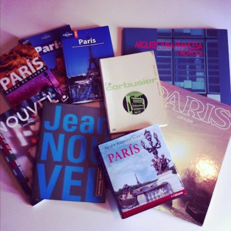 libros paris