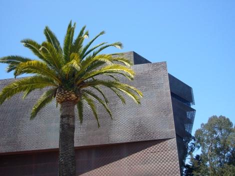 Museo de Young, diseño de Herzog y De Meuron para San Francisco