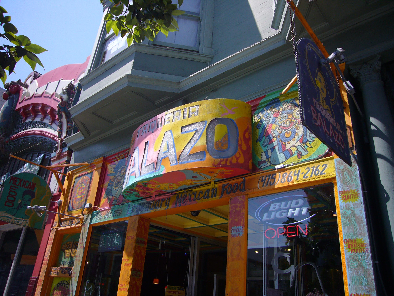 Famoso Tienda De Marcos San Francisco Componente - Ideas de Arte ...