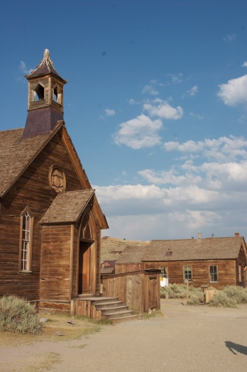 Iglesia Bodie