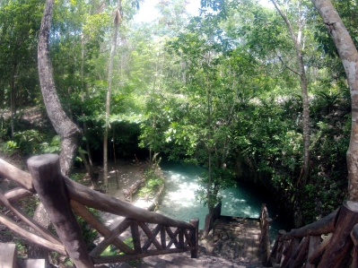 Gran Cenote