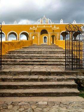 Convento de Izamal