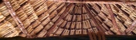 cuerdas de hamaca maya