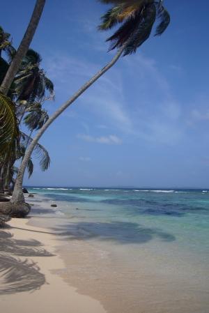 Isla Anzuelo