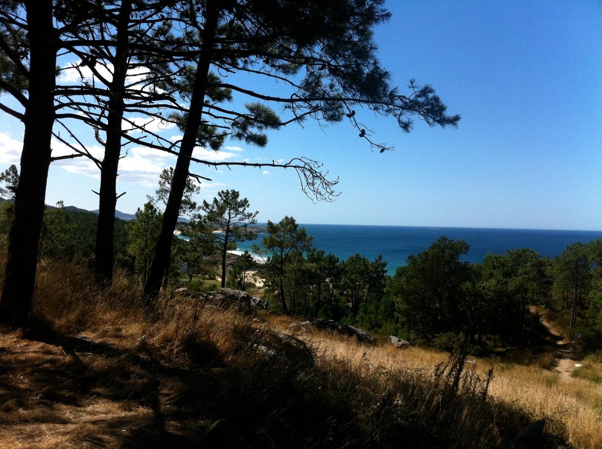 Visita al Castro de Baroña y Parque Natural de Corrubedo