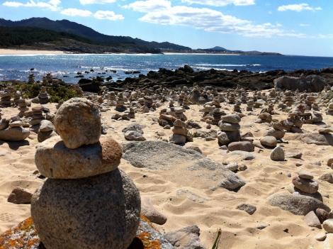 piedras arealonga