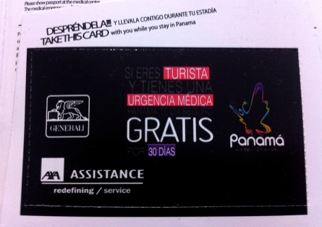 seguro medico gratuito panamá