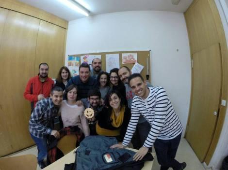 blogueros de Galicia tB