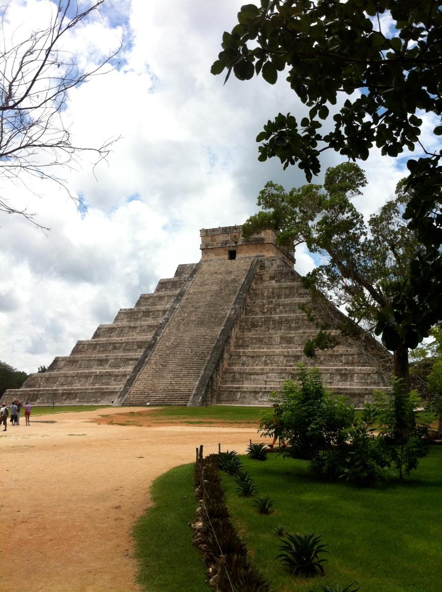 Visita a ChiChén Itzá y el cenote de IK Kil