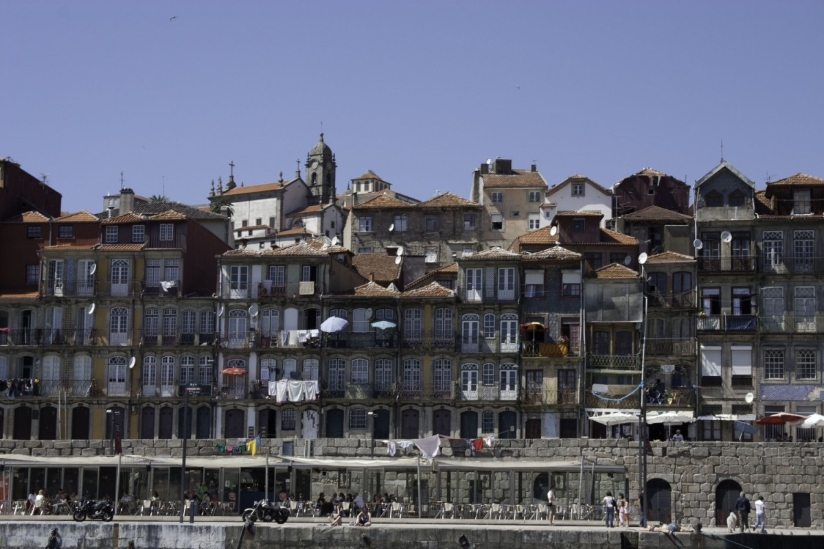 Guía y consejos para visitar las 5 mejores bodegas de Oporto