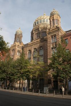 sinagoga berlin 1