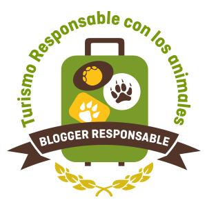 compromiso turismo responsable con los animales