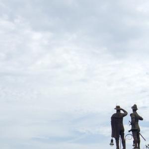 monumento a los montejo en mérida