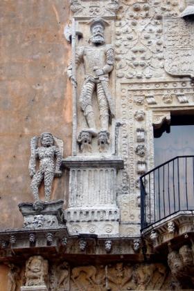 fachada casa montejo en merida yucatan