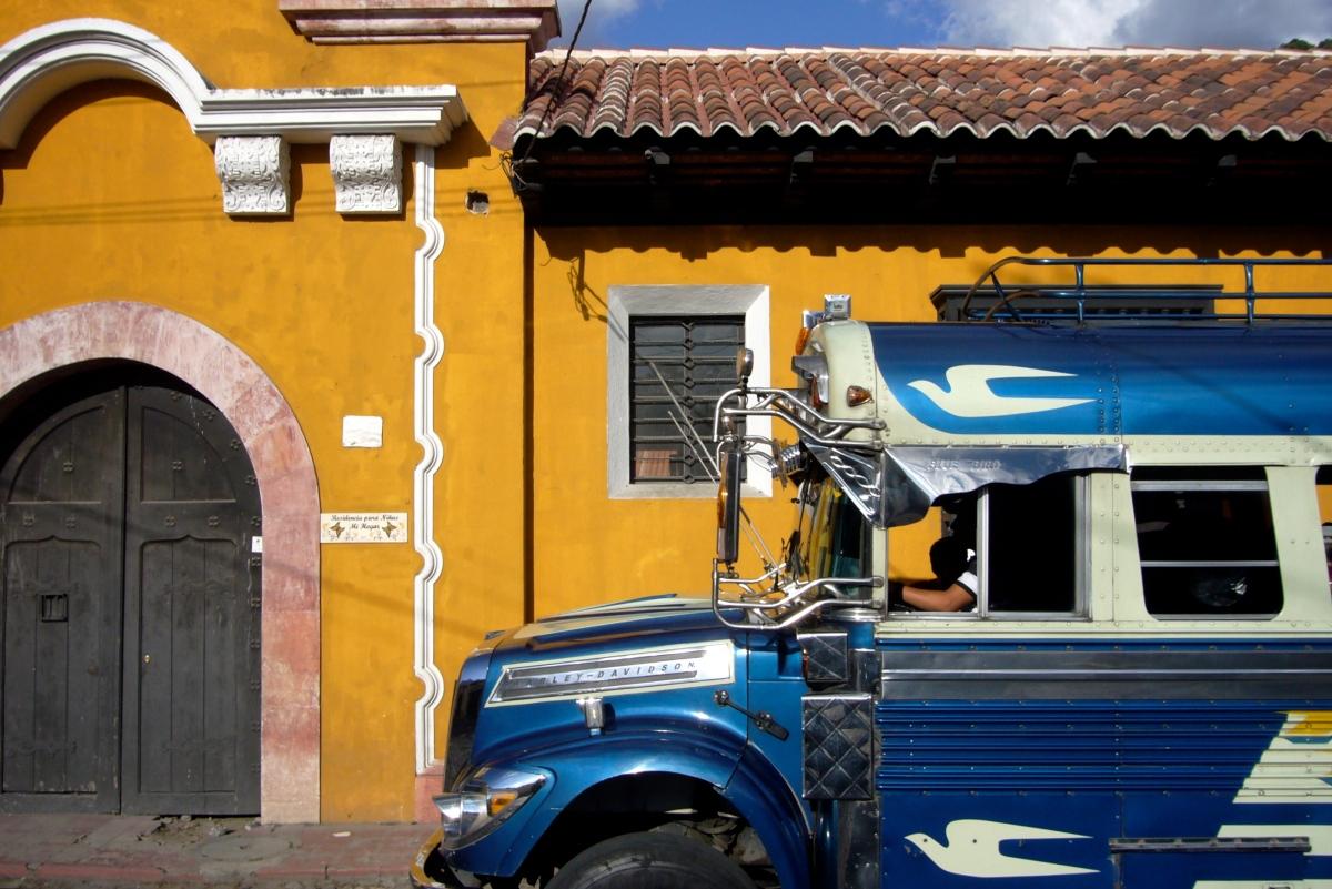 Ruta por Belice, Guatemala y Honduras: el Itinerario