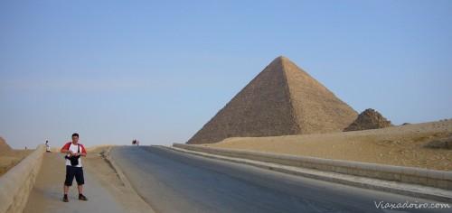 Keops.Pirámides de Guiza