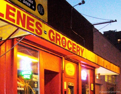 Arlenes Grocery, un clásico del Lower East Side con conciertos diarios