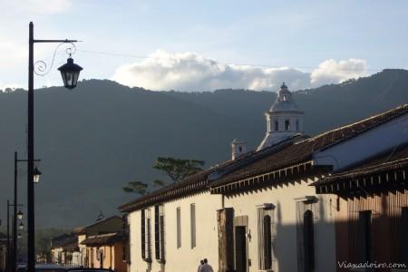 Calle de Antigua
