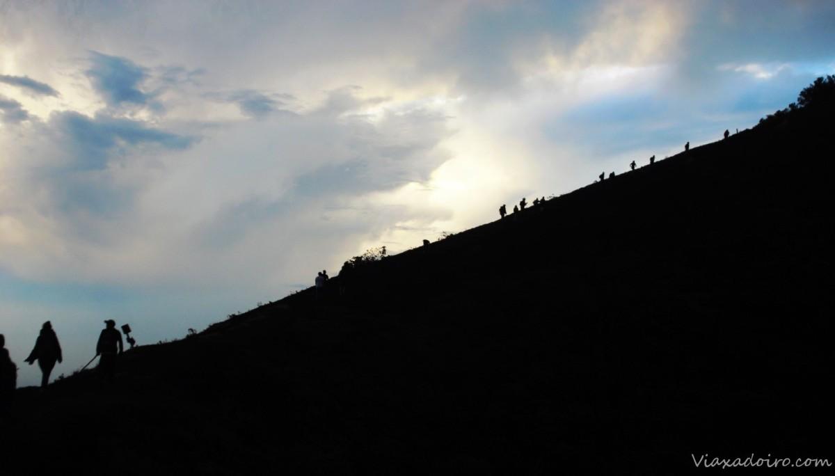 Excursiones desde Antigua Guatemala: Ascensión al volcán Pacaya