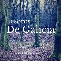 tesoros de Galicia