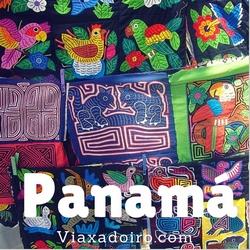 Diario de viaje a Panamá