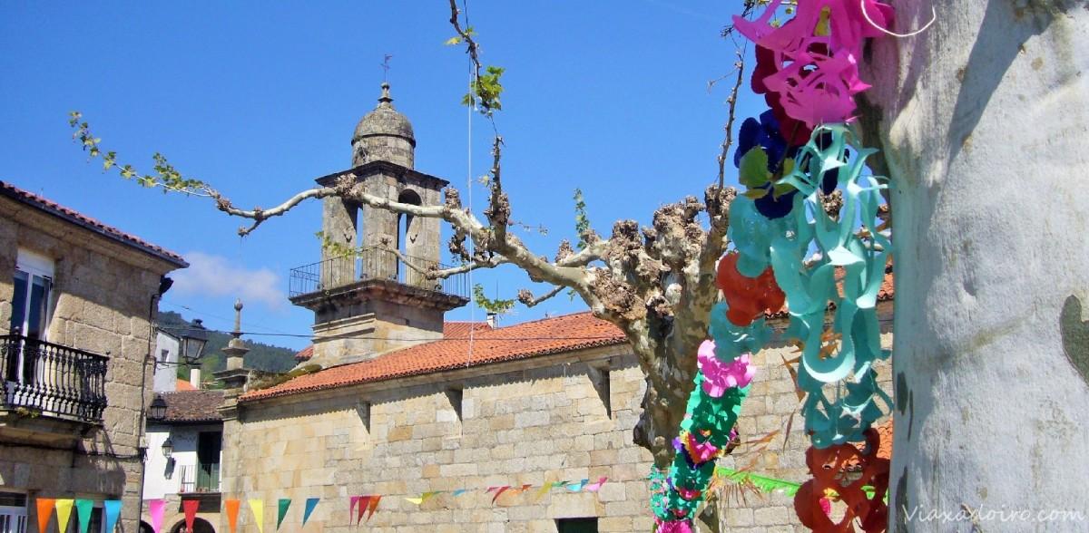 Qué ver en Ribadavia, consejos para un fin de semana en la capital del Ribeiro