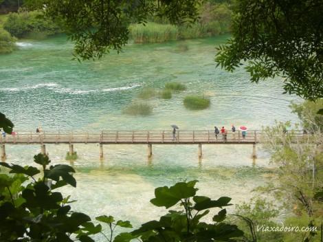 Parque Nacional de Krka (Croacia)