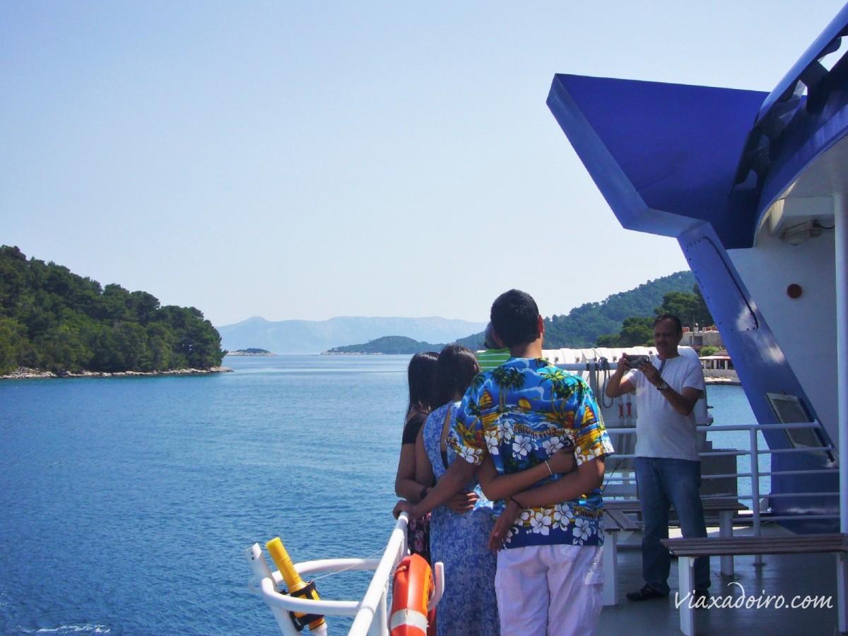 7 motivos por los que el transporte publico es la mejor manera de viajar por Croacia